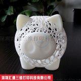龙华3D打印服务公司,3D打印榨汁机手板模型