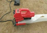湖南湘潭爬焊机,土工膜自动焊接机,防水板爬焊机型号
