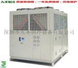 箱型水迴圈工業冷凍機