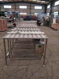煎太阳蛋设备,生产太阳蛋机,不锈钢太阳蛋机