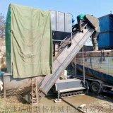 拆箱卸灰機 集裝箱粉煤灰中轉設備 無揚塵貨站卸灰機