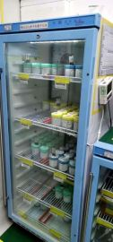 2~8℃样品冷藏柜