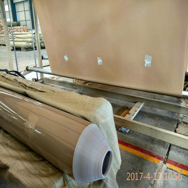 複合式防水板, 甘肅1.5mm蜂窩EVA防水板