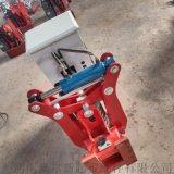 龙门吊提梁机液压夹轨器 防风夹轨器