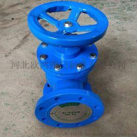 厂家现货批发 手轮排泥阀 池底排泥阀