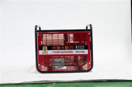 本田190A汽油发电电焊机参数