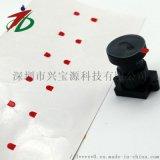 福永龍華定制耐高溫金手指模切電子行業專用衝型膠帶