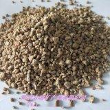 麥飯石廠家供應黃金軟質麥飯石 1-3mm麥飯石顆粒