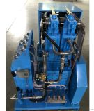 高压氧气灌瓶装置