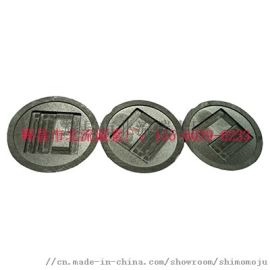 耐火石墨模具 汽车轮箍石墨模具