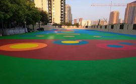 深圳epdm橡胶是什么材料,幼儿园塑胶跑道厂家