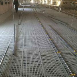 鸡鸭塑料漏粪板种鸡漏粪板塑料鸡地板厂家