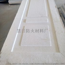 防火门芯板什么材质的好 防火门芯板价格