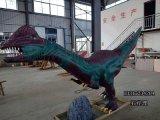 广州明洋仿真恐龙、雕塑、工艺品