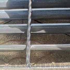 冷镀锌钢格板厂家供应于污水处理厂,水厂