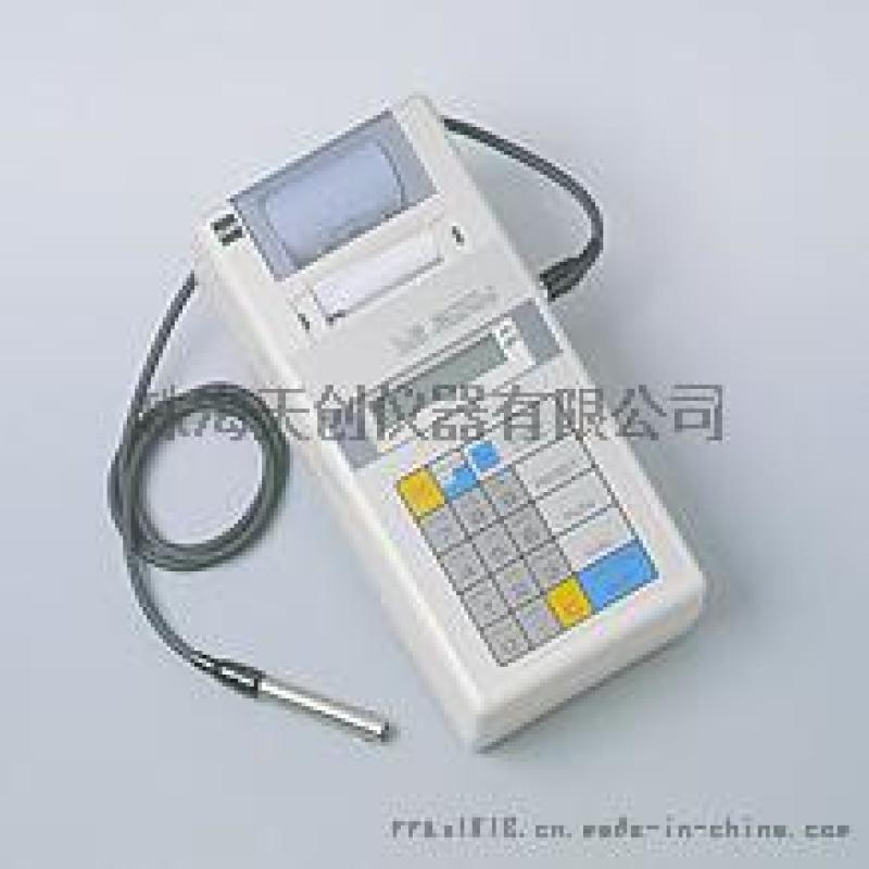 日本KETT品牌LE-200J电磁式涂层测厚仪
