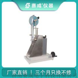 赛成玻璃予值式摆锤冲击仪 玻璃瓶抗冲击测试仪