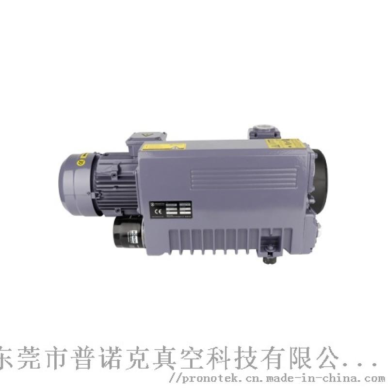 干燥设备SP单级旋片真空泵