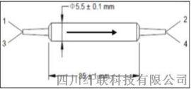 21年新深圳供应 四端口保偏环形器(1310/1550)
