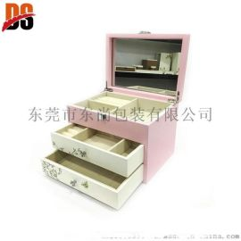 PWM001木制化妆盒