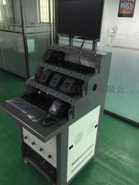 变频器电机老化测试系统