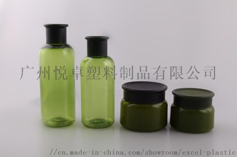 化妆品化妆水瓶,160ml吹瓶,PET瓶