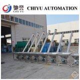 螺旋輸送機 全自動上料輸送系統