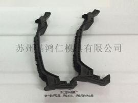 苏州注塑模具加工厂家汽车手柄零部件注塑模具
