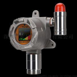 地下车库一氧化碳解决方案 CO探头 报警器