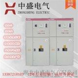 無功功率補償裝置 串聯電容補償櫃工作原理
