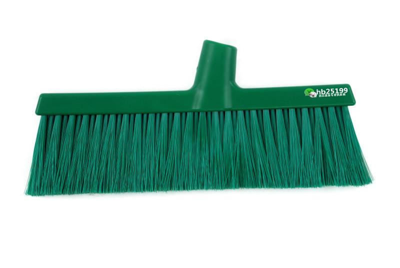 軟毛掃把掃帚5106輕型掃帚頭,食品級清掃掃帚