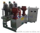 JZW43-12插卡式预付费计量12KV真空断路器