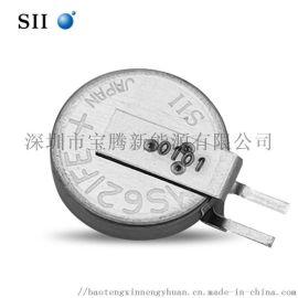 精工MS621FE-FL11E贴片充电电池