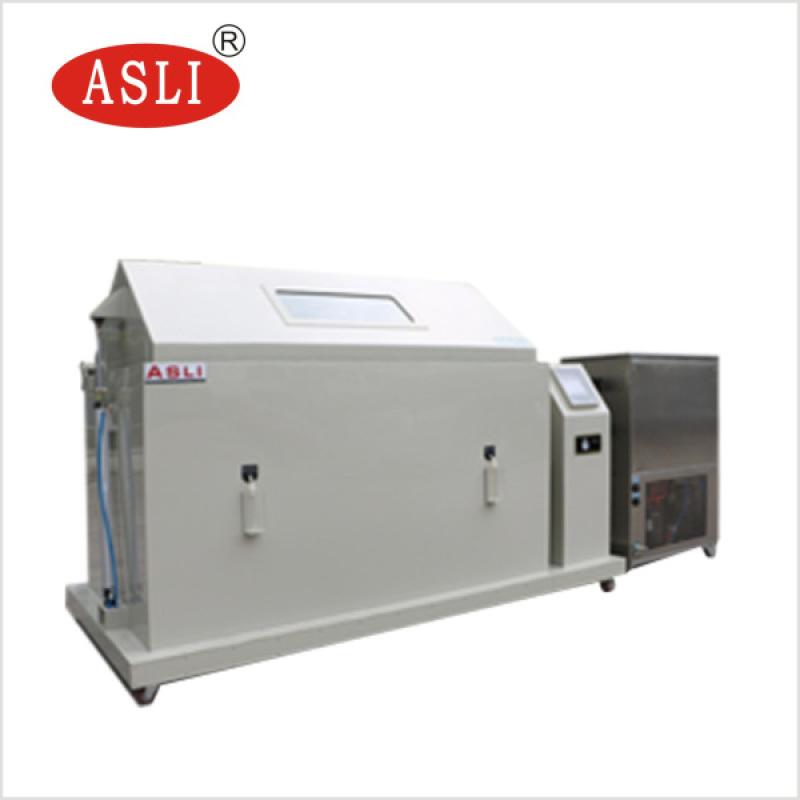 北京溫度溼度鹽霧複合式試驗機 鹽乾溼試驗箱生產商