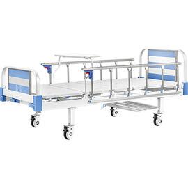 两功能手动医疗护理床 手动病床