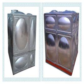 组合式水箱 农村水箱 玻璃钢消防水箱