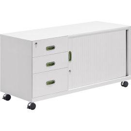 SKZ191A办公柜 矮柜 文件柜 储物柜