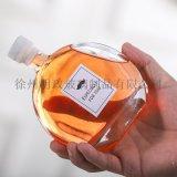创意果汁瓶密封瓶果醋瓶饮料瓶苹果醋瓶奶茶瓶酸奶瓶