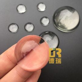 液态硅胶光学透镜模具 汽车LED车灯硅胶高透镜