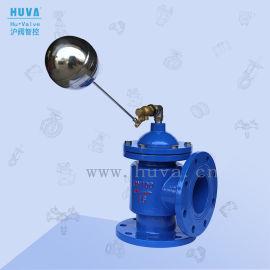液压式水位控制阀 浮球液压控制阀H142X