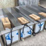 噴熔布模具清洗機 噴絲孔殘留聚丙烯噴熔模具清洗機