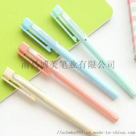 南昌博美笔业有限公司中性笔加盟深受消费者喜爱
