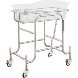 X01 手动病床 月子中心婴儿车