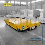 流水線軌道蓄電池搬運小車四輪搬運車 電動軌道地平車