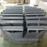 标准型CPVC槽盘分布器结构性能