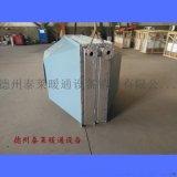 印染機烘乾換熱器3蒸汽加熱器4烘乾散熱器