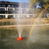 水產養殖浮體浮圈增氧浮圈河道水庫水質監測浮體