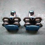 2T鋼絲繩電動葫蘆跑車  運行跑車