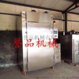 廠家直銷肉製品煙燻爐-香腸煙燻爐低溫控制自然風乾