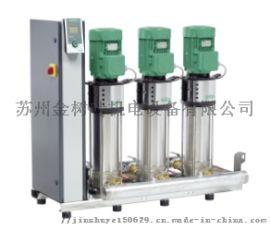 德国WILO/威乐水泵Helix V变频供水机组